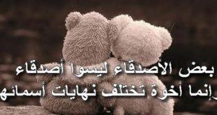 بالصور رسائل حلوه للاصدقاء , اجمل الرسائل للاصدقاء 12135 11 310x165