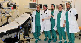 صور احسن طبيبة نساء في الدار البيضاء , اشطر دكتورة نساء فى الدار البيضاء
