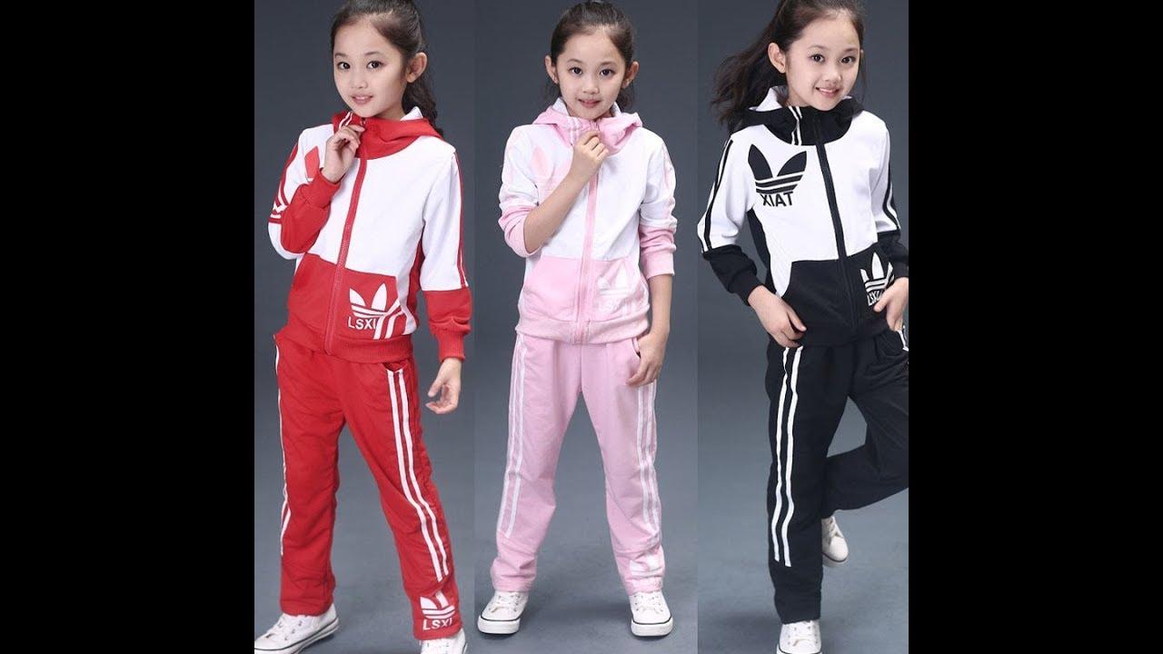 بالصور ملابس اطفال رياضية , احدث الملابس الرياضية للاطفال 12735 4