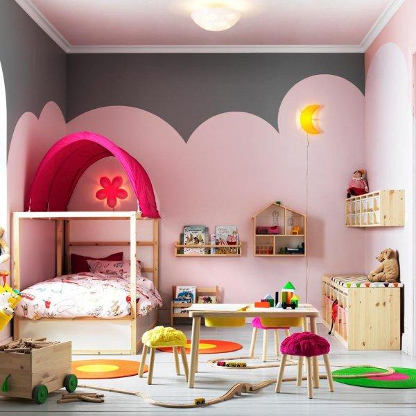 بالصور اجمل ديكورات غرف الاطفال , اروع ديكورات لغرف الاطفال 12736 10