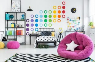 صورة اجمل ديكورات غرف الاطفال , اروع ديكورات لغرف الاطفال
