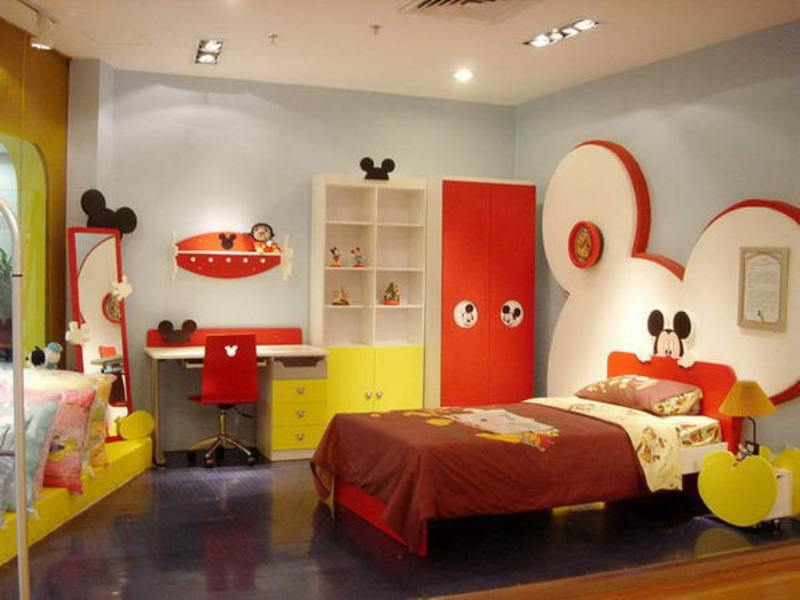 بالصور اجمل ديكورات غرف الاطفال , اروع ديكورات لغرف الاطفال 12736 2