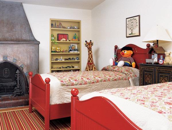 بالصور اجمل ديكورات غرف الاطفال , اروع ديكورات لغرف الاطفال 12736 4