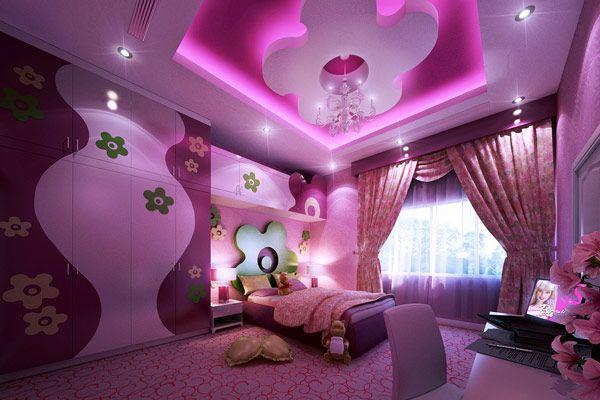 بالصور اجمل ديكورات غرف الاطفال , اروع ديكورات لغرف الاطفال 12736 6