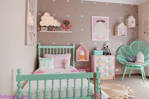 بالصور اجمل ديكورات غرف الاطفال , اروع ديكورات لغرف الاطفال 12736 8