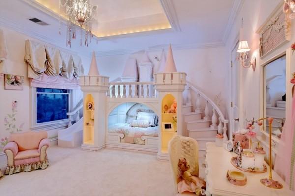بالصور اجمل ديكورات غرف الاطفال , اروع ديكورات لغرف الاطفال 12736 9