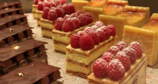 صور حلويات غربية , احلى الحلويات الغربية