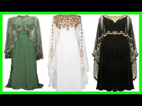 بالصور عباية مغربية , لباس مغربى انيق 1294 1