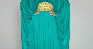 بالصور عباية مغربية , لباس مغربى انيق 1294 10 310x165