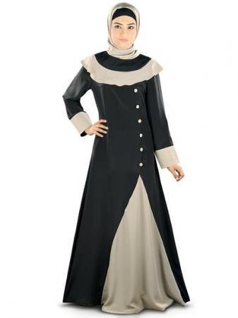بالصور عباية مغربية , لباس مغربى انيق 1294 2