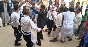 صورة اعراس وادي سوف , كيفيه الاحتفال بالعرس فى الوادى