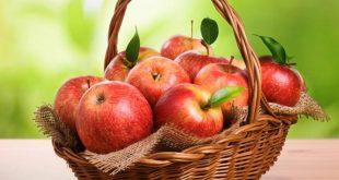 تفاح في المنام , رؤية التفاح فى الحلم