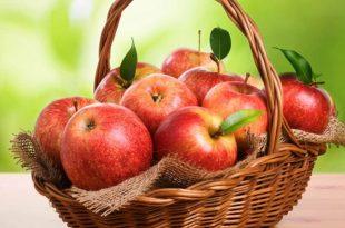 صور تفاح في المنام , رؤية التفاح فى الحلم