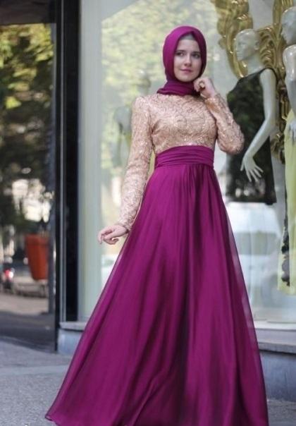 بالصور اشيك فساتين السهرة , احلى لباس للسهرة 13066 9