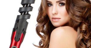 صور لف الشعر بالفير , كيفية تصفيف الشعر باستخدام الفير