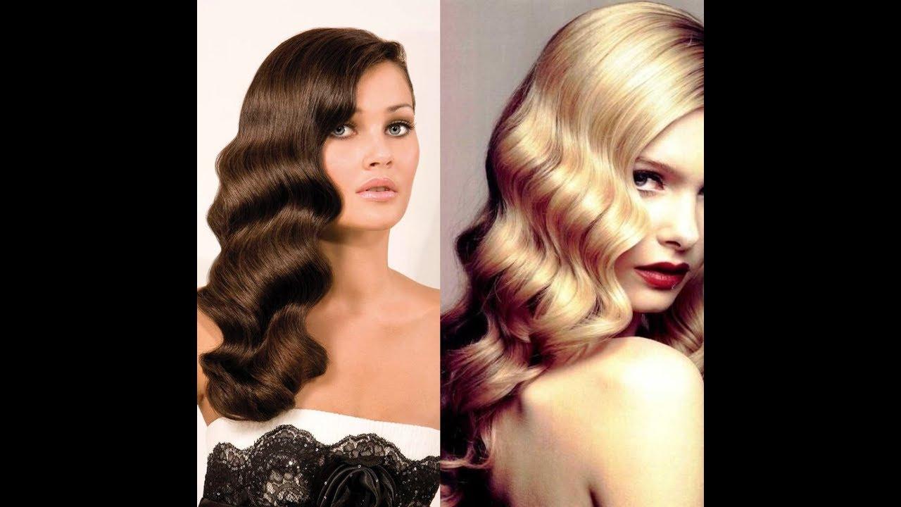 بالصور لف الشعر بالفير , كيفية تصفيف الشعر باستخدام الفير 12749 4
