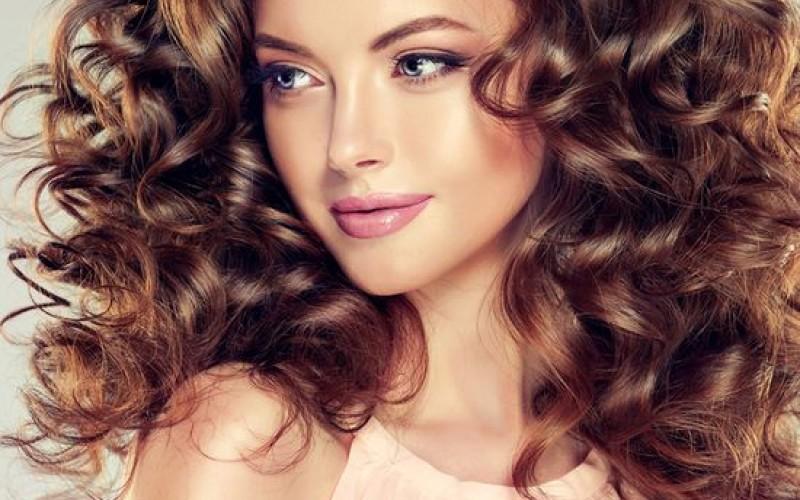 بالصور لف الشعر بالفير , كيفية تصفيف الشعر باستخدام الفير 12749 8