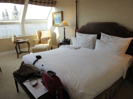 بالصور رؤية الفراش في المنام , تفسير مشاهدة سرير النوم فى الحلم 12760 2