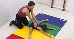 بالصور تعليم الجمباز للاطفال , ممارسة رياضة الجمباز للصغار 13041 3 310x165
