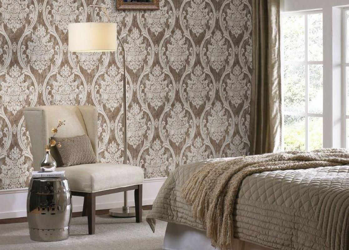 صورة ورق جدران ثلاثي الابعاد , ورق حائط بارز