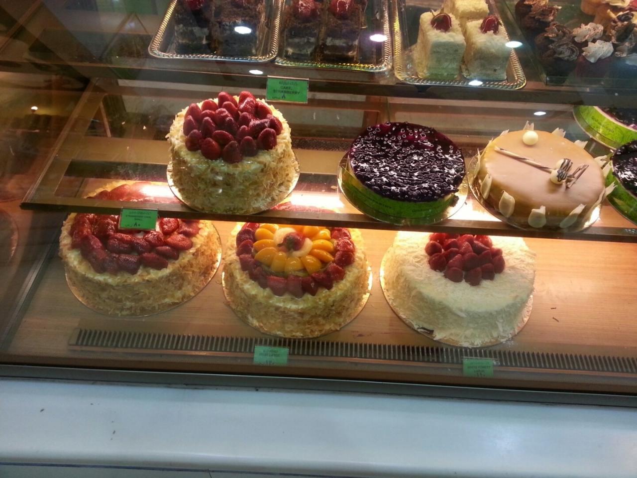 صور حلويات سعد الدين , حلويات شرقية وغربيه من سعد الدين