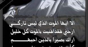 بالصور شعر عن الموت , شعر حزين عن الموت 3671 10 310x165