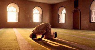 بالصور رؤية شخص يصلي في المنام , تفسير حلم من يصلي في المنام 3698 3 310x165