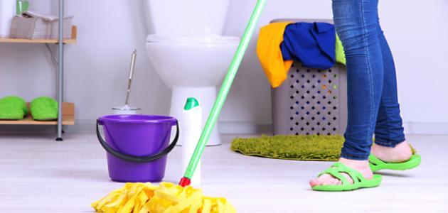 صورة تنظيف المنزل , كيف ترتبي وتنظفي منزلك 3711 2