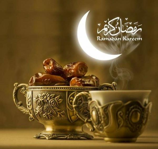 صورة رسائل تهنئة برمضان , صور عن شهر رمضان الكريم