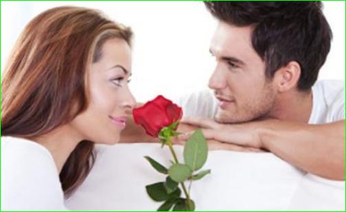 صورة كيف تعرف ان المراة تشتهيك , علامات تدل علي ان المراه تريدك
