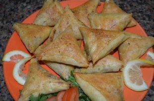 صورة شهيوات رمضان سهلة ورخيصة , وصفات مقبلات سهله لرمضان