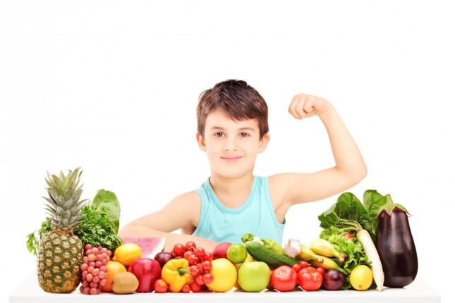 بالصور تغذية الطفل , اكلات للاطفال 6721 2