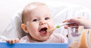 صورة تغذية الطفل , اكلات للاطفال