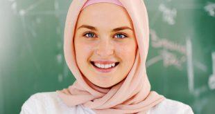 صور صور نساء محجبات , اجمل انواع لف الحجاب