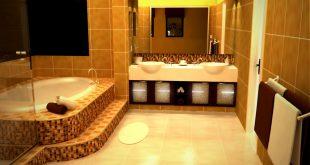 صور تصاميم حمامات , كيفيه اختيار احداث تصميمات الحمامات