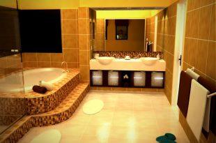 صورة تصاميم حمامات , كيفيه اختيار احداث تصميمات الحمامات