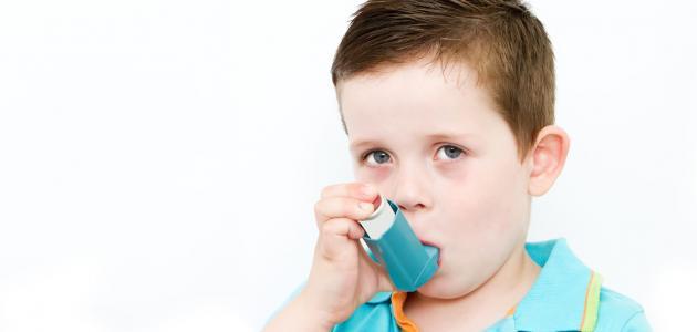 صورة مرض الربو , تعرف على مرض الربو