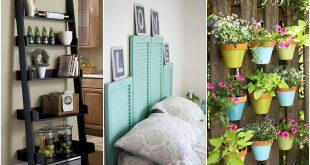 صورة ديكورات منزلية , ابسط التصميمات لشقتك