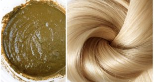 صورة حنة الشعر , فوائد الحناء على الشعر