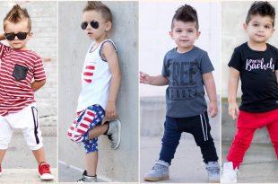 صورة ملابس اطفال ولادي , ازياء ثياب صبيان صغار