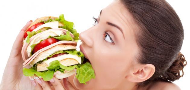 صورة كيفية زيادة الوزن , طرق التخلص من النحافه