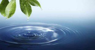 تعبير عن الماء , موضوع عن الماء