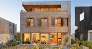 صور تصاميم بيوت , اشكال منازل حديثه