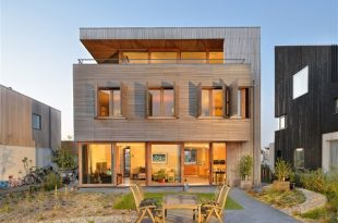 صورة تصاميم بيوت , اشكال منازل حديثه