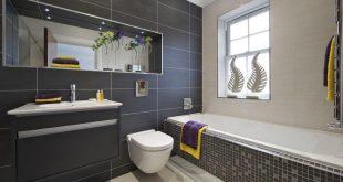 صور حمامات 2019 , تصميمات 2019 لدورة المياه
