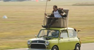 صور سيارة مستر بن , صور عربيه شخصية مستر بن