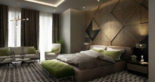 صورة تصاميم غرف نوم , كتالوج افخم اوض نوم