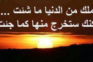 صورة حكم عن الدنيا , اقوال ماثوره عن الحياه