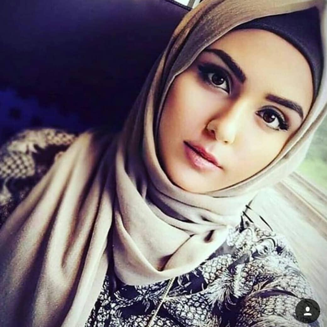 صورة صور فتيات محجبات , احداث طرق لفات الحجاب