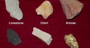 صورة انواع الصخور.ماهى انواع الصخور وماهى استخداماتها